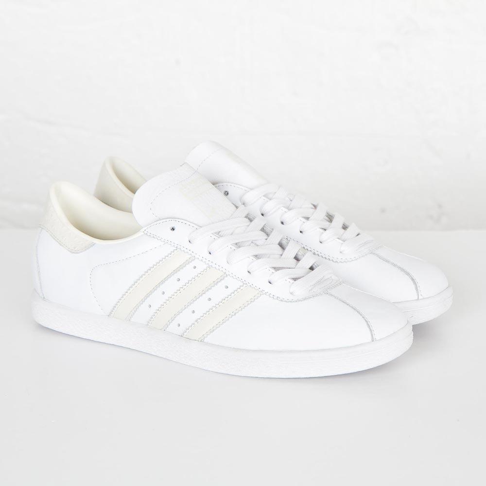 メンズ靴, スニーカー  mens adidas Tobacco AQ3269 Ftwr White Off White Ftwr White White Mountaineering