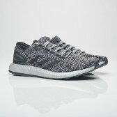 送料無料 men's メンズ 店舗限定 Adidas Pureboost Ltd Dark Grey Heather/Solid Grey S80701 アディダス ピュアブースト リミテッド ストリート 人気 おしゃれ かわいい 靴