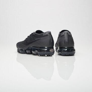 送料無料 Men's メンズ 店舗限定 Nike Sportswear Air Vapormax Flyknit Black/Anthracite/Dark Grey 849558-007 ナイキ スポーツウェア エア ベイパーマックス フライニット ブラック スニーカー 靴 人気 ファッション アパレル