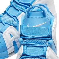 送料無料Men'sメンズ店舗限定NIKEAIRMOREUPTEMPO96UNIVERSITYBLUE&WHITE921948-401ナイキエアモアアップテンポ96ユニバーシティブルー水色ライトブルーホワイト靴シューズ人気ファッションアパレル