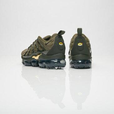 送料無料 Men's メンズ 店舗限定 Nike Sportswear Air Vapormax Plus Cargo Khaki/Sequoia/Clay Green 924453-300 ナイキ スポーツウェア エア ヴェイパーマックス プラス カーゴ カーキ グリーン 靴 スニーカー アパレル ファッション