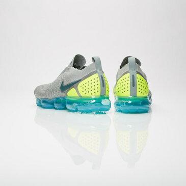 送料無料 Men's メンズ 店舗限定 Nike Running Air Vapormax FK Moc 2 Mica Green/Volt/Neo Turquoise Ah7006-300 ナイキ エア ベイパーマックス フライニット モック 2 マイカ グリーン ボルト ネオ ターコイズ 靴 スニーカー アパレル ファッション