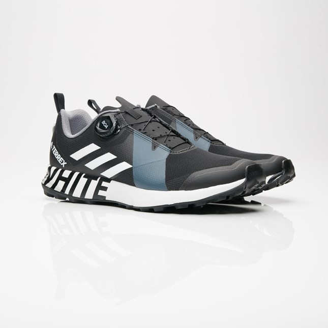 メンズ靴, スニーカー  Mens adidas Consortium WM Terrex TWO BOA Core BlackFtw WhiteCore Black Bb7743 TWO BOA