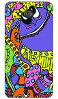 【送料無料】 かずはりんぬ 「ごちゃごちゃちゃん その8」 / for DIGNO U 404KC/SoftBank 【SECOND SKIN】ソフトバンク 404kc ケース404kc カバー ディグノ ケース ディグノ カバー digno ケース digno カバー digno u ケース digno u カバー スマホケース