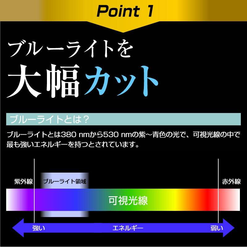 メール便 SONY ソニー WALKMAN ウォークマン NW-A27HN[63mm x 38mm]ブルーライトカット 反射防止 液晶保護フィルム 指紋防止 気泡レス加工 液晶フィルム
