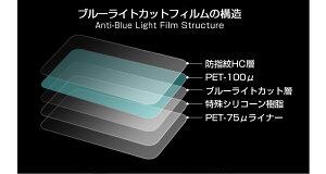 【メール便は送料無料】マウスコンピューターNEXTGEAR-NOTEi5730シリーズ[15.6インチ]機種で使えるブルーライトカット指紋防止液晶保護フィルムとキーボードカバーセット保護フィルムキーボード保護