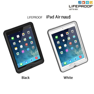caseplayは【Lifeproof】の正規代理店です。防水 防塵 耐衝撃 iPad Air 防水ケース ケース 海 ...