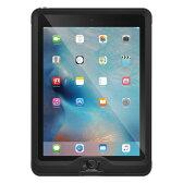 【送料無料】LIFEPROOF nuud for iPad Pro : Black 防水・防塵・耐衝撃 ライフプルーフ ケース ip68 《 iPad アイパッド プロ 防水ケース 完全防水 衝撃吸収 ipx8 アウトドア 安心補償 》
