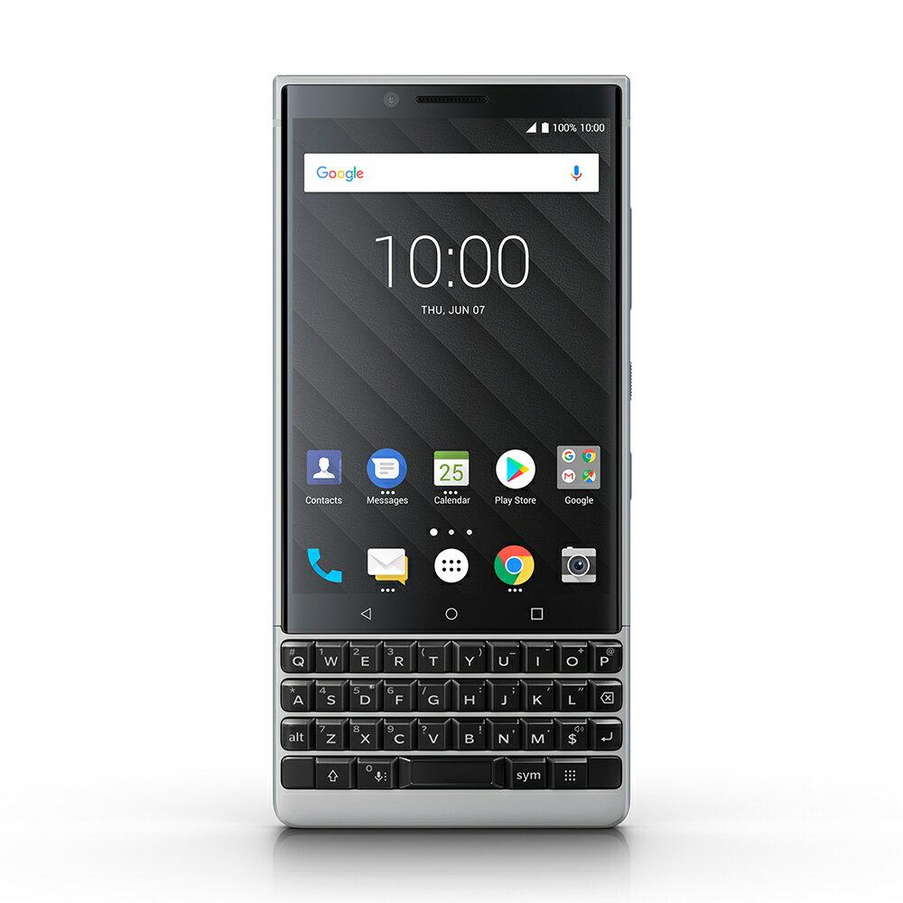 BlackBerry KEY2 正規代理店 到着後レビューで500円クーポンプレゼント!【正規販売代理店】 【2...