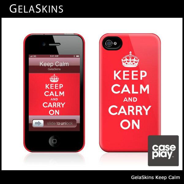 Keep Calm/キープ カーム