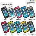 caseplayは【Lifeproof】の正規代理店です。防水 防塵 耐衝撃 iPhone5s iphone5s iphone 防水ケ...