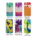 【正規販売代理店】 Laura Trevey Translucent Case for iPhone 6 / 6s 半透明 ケース 水彩画《 ローラトレビー アイフォン6/6s 》 45803952