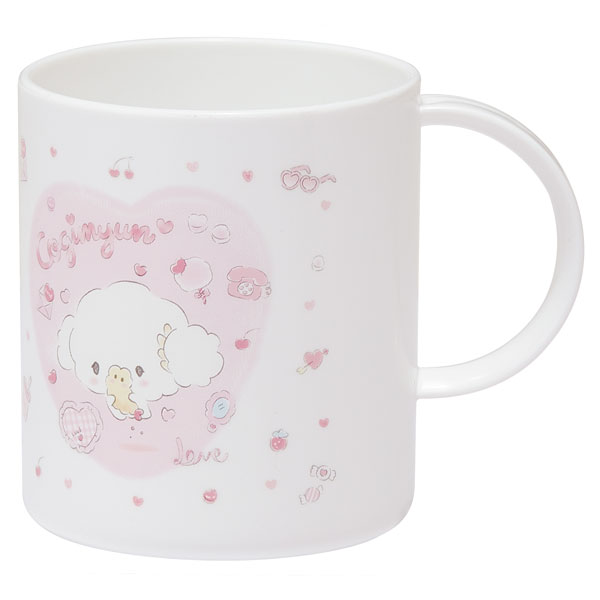キッズ用食器, マグカップ・コップ  240ml Sanrio