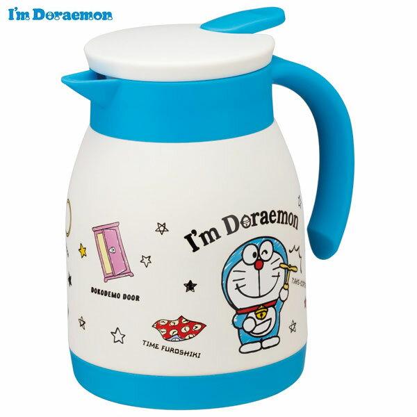 コーヒー・お茶用品, 茶ポット・冷水筒 600mlIm Doraemon OK Im Doraemon