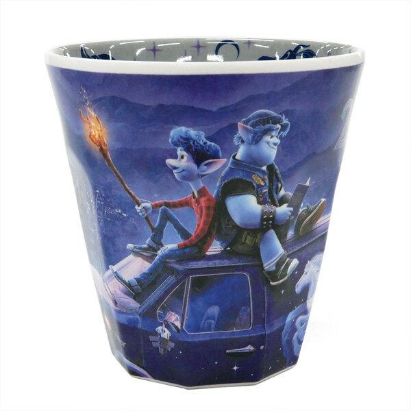 【P10倍 9日20:00〜】メラミンタンブラー【270ml】●2分の1の魔法(B)●//キャラクター メラミンカップ メラミンコップ コップ カップ 飲み物 食器 内側にもデザインあり ディズニー ピクサー 映画//画像
