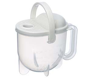 対流式米研ぎ器(速洗力)