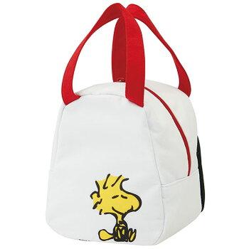 【送料無料】スエット素材ダイカットバッグスヌーピーピーナッツキャラクター型バッグチャック式かわいい手提げトート子供キッズスケーターギフトラッピングプレゼントキャラクター