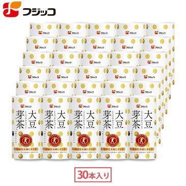 フジッコ大豆芽茶(30本入)<特定保健用食品>イソフラボン配合したお茶