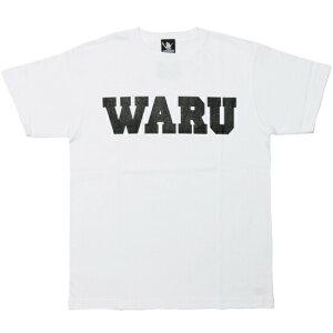 サンタスティックのWARUTシャツ