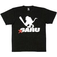 サンタスティックのSARUスターTシャツ