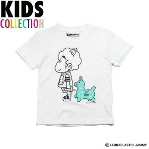 サンタスティックよりRODYとのコラボレーションTシャツ