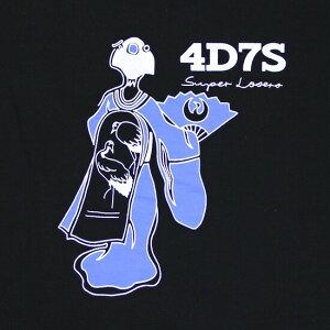 4D7Sのパーカー