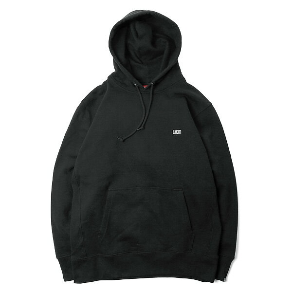 トップス, パーカー  HAIGHT Heavy Weight Hoodie BLACK S-XXL HT-W183002