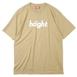 HAIGHT(ヘイト)Tシャツ