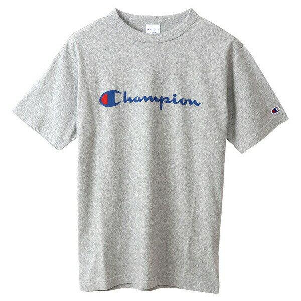 チャンピオンロードロゴTシャツ