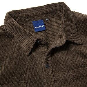 インターブリードのシャツ