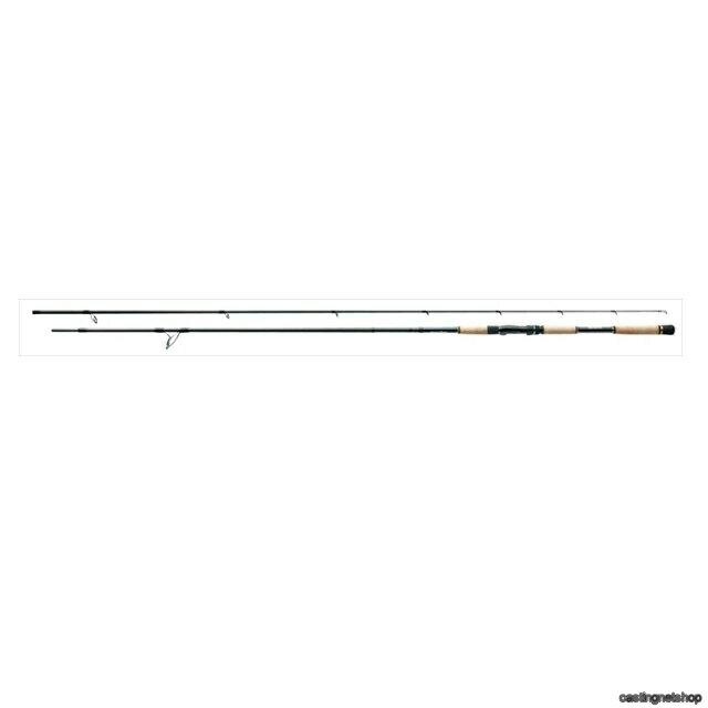 ダイワ モアザン スピニングモデル MORETHAN 107MH・W:釣具のキャスティング