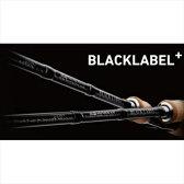 ダイワ ブラックレーベル プラス BL+ 661M/MLFB
