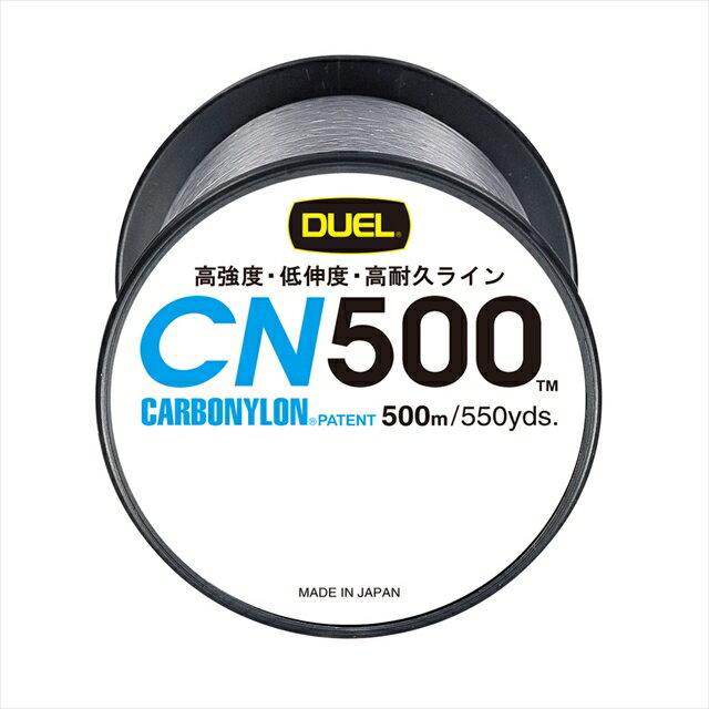 デュエル CN500 500m 5号