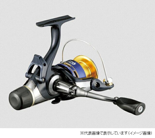 フィッシング, リール 10Daiwa 2500BR )
