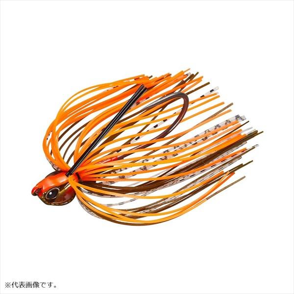 【ネコポス対象品】ダイワラピッズスイマー1/2ozウメキョーオレンジ