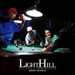 Light Hill / GRANT HEIGHTS