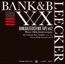DJ CAUJOON feat. negibo / BANK & BLEECKER Mix Tape Vol.02 -74 PIECES OF MY FAVORITE JAY-Z -