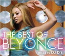 DJ D's / THE BEST OF BEYONCE