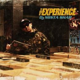 DJ MISTA SHAR / THE EXPERIENCE