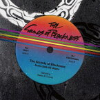 DJ YOKOYAMA & DJ MarT / THE SOUNDS OF BLACKNESS -from dusk till dawn-