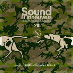 Sound Maneuvers (DJ Mitsu The Beats & DJ Mu-R) / 12th Anniversary Mix