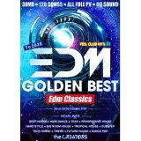 the CR3ATORS / EDM Golden Best -EDM Classics 2010-2019- (3DVD)