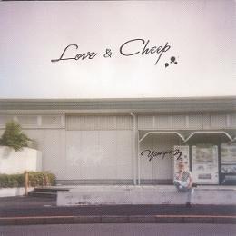 山仁 da SPORTSMAN / LOVE & CHEEP