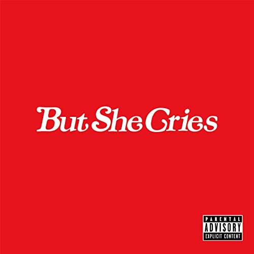 レコード, 邦楽 kZm But She Cries - GYAKUSOU 7inch