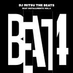 DJ MITSU THE BEATS / BEAT INSTALLMENTS Vol.4