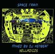 YELLADIGOS / SPACE TRAIN MIX TAPE - DJ KEN-BEAT