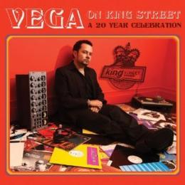 Louie Vega / VEGA ON KING STREET -A 20 YEAR CELEBRATION- (2CD)
