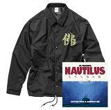 CQ / NAUTILUS 〜恋する潜水艦〜 (CD+COACH JACKET [BLACK×IVORY])