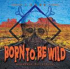 DJ BOBBY / BORN TO BE WILD -Greatest Rock Hits-