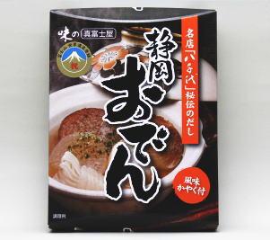 和風惣菜, おでん  5 350g